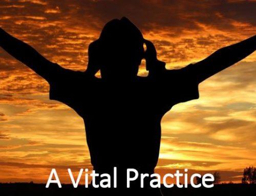 A Vital Practice